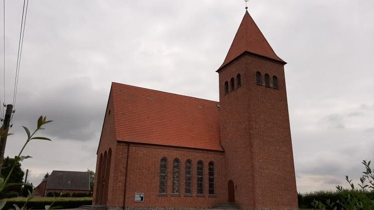 """Kapelle """"Unbefleckte Empfängnis Marien"""""""